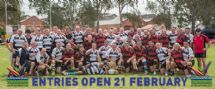 Open news item - Final Round of Entries Open 21 February