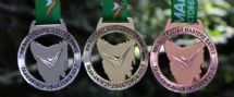 Open news item - 16th Australian Masters Games Medals Revealed