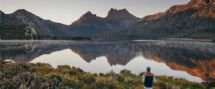 Open news item - Best things to do in Tasmania's North West - apart from the Australian Masters Games (Escape)
